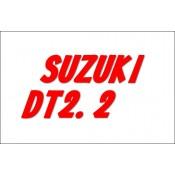 Запасные части и аксессуары для лодочного мотора Suzuki DT2.2