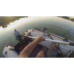 Удлинитель румпеля телескопический 61-100см C16140