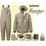 Распродажа костюмов для зимний рыбалки Canadian Camper
