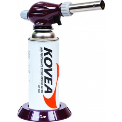 Резак газовый TKT-2912 New (с пьезоподжигом)