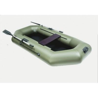 Лодка Пеликан 230 гребная ПВХ