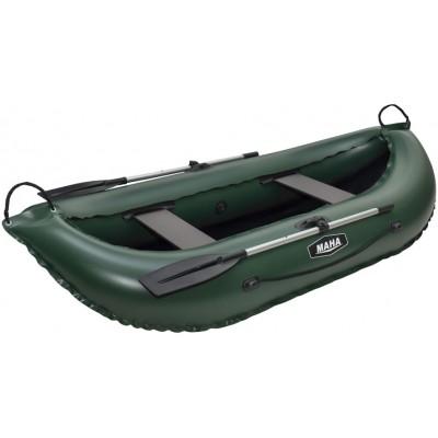 Лодка Мана-260 надувная гребная