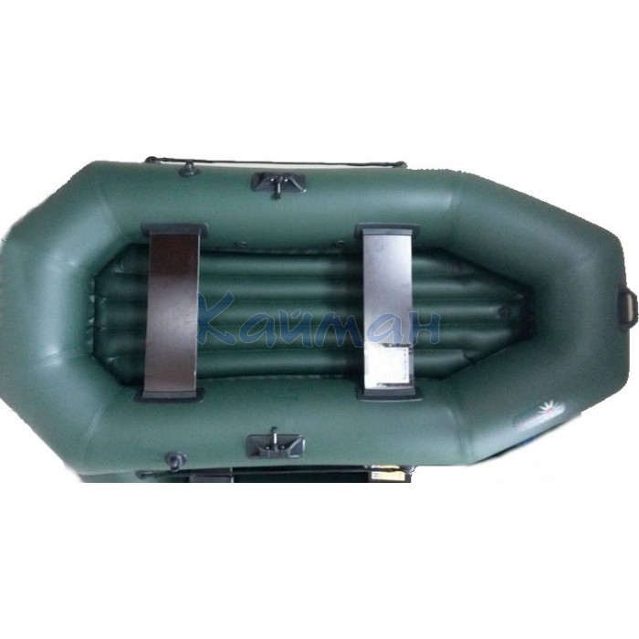 надувная лодка пвх турист-уфа юрок 22 тснд