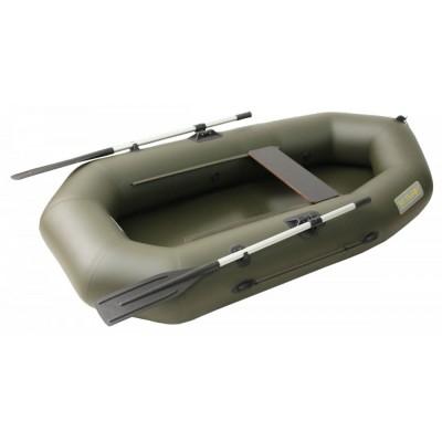 Лодка ВЕЛЬБОТ Вуд 1,5 D гребная