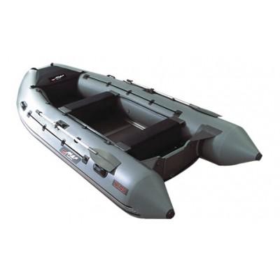Лодка Мнев и К Кайман N-400 слань+киль моторно-гребная