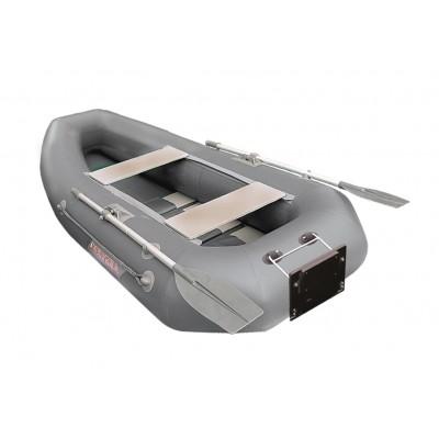 Лодка Мнев и К Мурена MR-2 реечное дно моторно-гребная