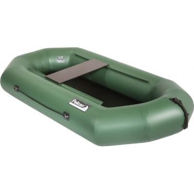 Лодка Пеликан 200 гребная