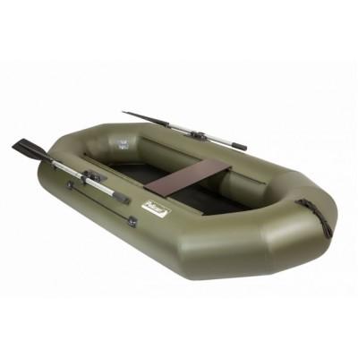 Лодка Пеликан 240 гребная