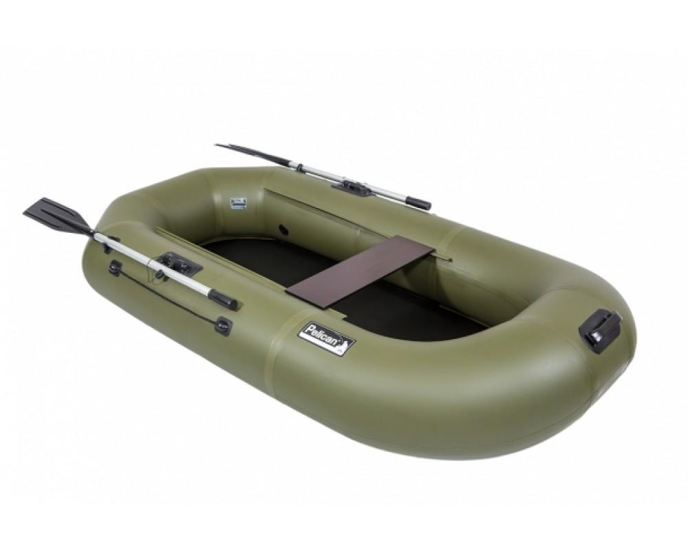 гребная лодка нерпа пвх