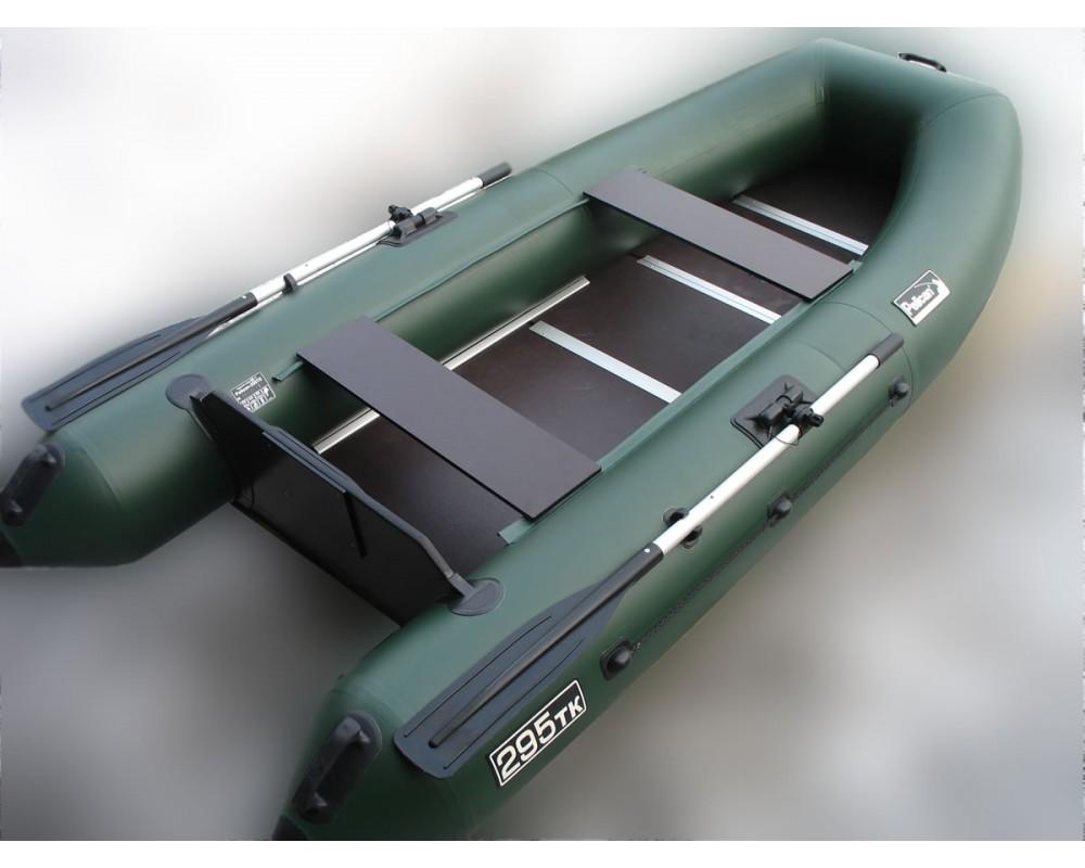 лодка слань или