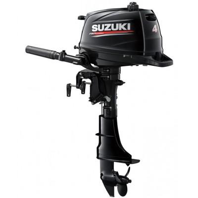 Лодочный мотор Suzuki DF 4 AS (AL)