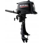 Лодочный мотор Suzuki DF 6 АS