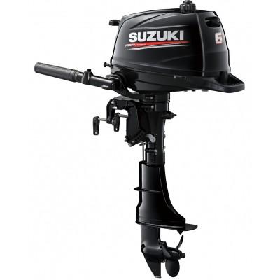 Лодочный мотор Suzuki DF 6 АL