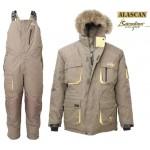 Костюм зимний ALASKAN (до -40) Canadian Camper