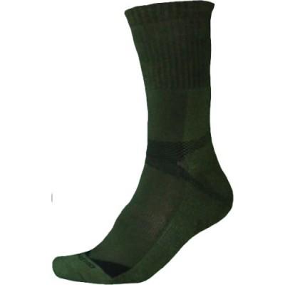 Термоноски AVI-Outdoor 946 зеленые