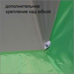 Палатка ЛОТОС 3