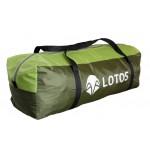 Палатка ЛОТОС 3 Саммер спальная