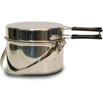 СС-PF095 Набор посуды (Canadian Camper)