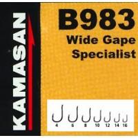 Kamasan b 983-04