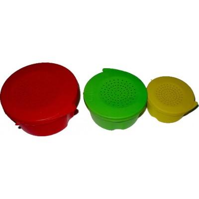 Коробка для наживки Aquatech Worm 2211