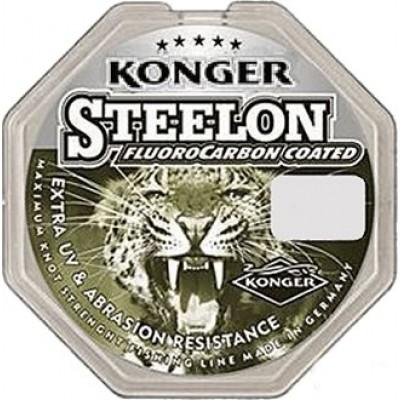 Леска Konger (150м) Steelon Fluorocarbon