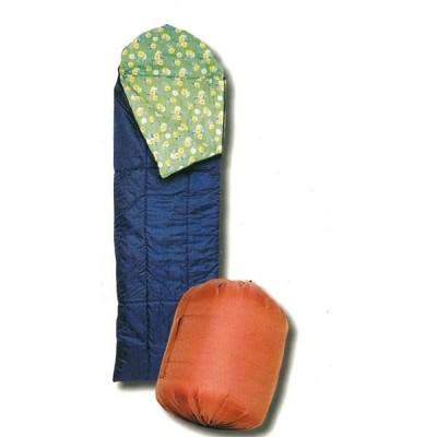 Спальный мешок 3-х слойный  75*240