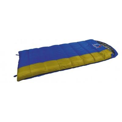 Спальный  мешок VERMONT XL L-zip одеяло (t до  -8С)