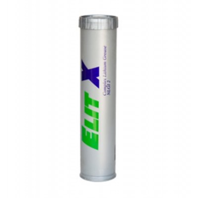 Смазка водостойкая пластичная ARGO Elit-X EP туба-катридж 0.37 кг