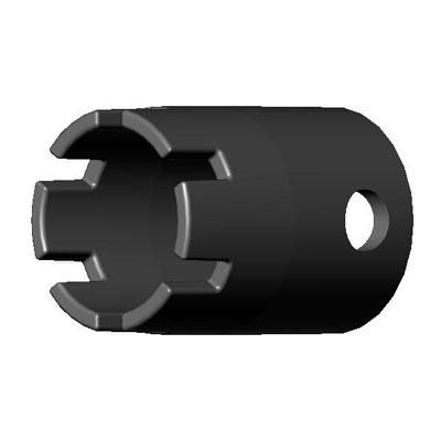 Ключ для клапана СПБ ПВХ