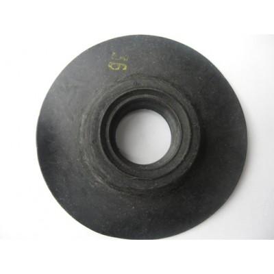 Втулка седло с резьбой резиновая для клапана УФА