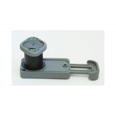 Клапан слива шиберный для транца толщиной 24 мм СПБ