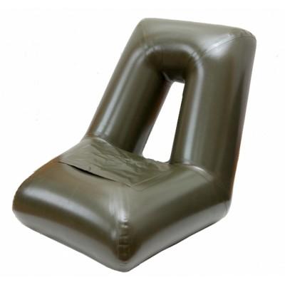 Кресло лодочное надувное ПВХ Адмирал
