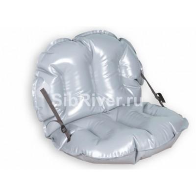 Кресло надувное большое ПВХ Енисей-Бот