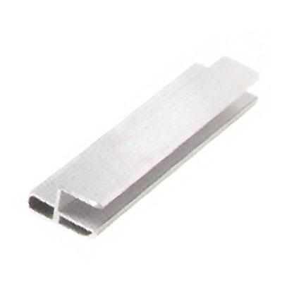 Профиль алюминиевый боковой 12мм